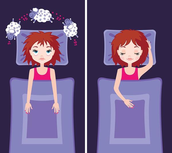 Chất lượng giấc ngủ tốt hơn