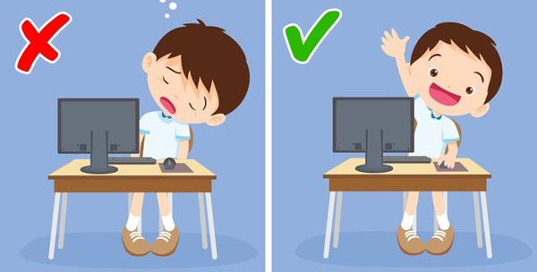 Học tập tốt hơn Những người dậy sớm có kết quả học tập tốt hơn.