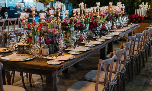 Những câu hỏi không thể quên khi đặt tiệc cưới