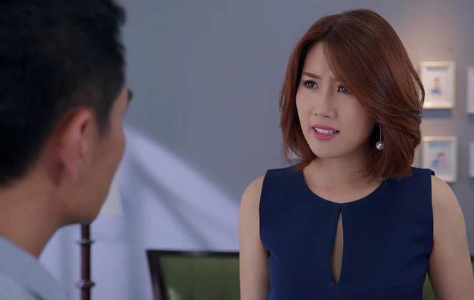 Trung Dung tiet lo su that ve cai tat danh cho Thuy Ngan