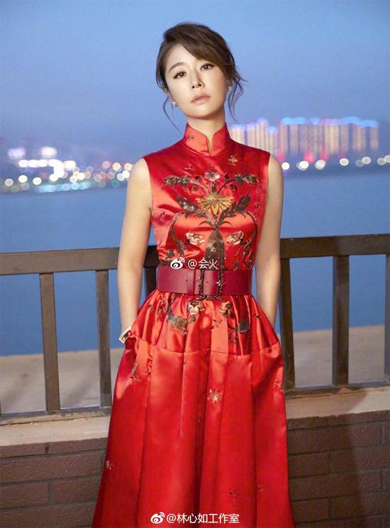 Lam Tam Nhu len tieng khi bi che dong ma khong can hoa trang