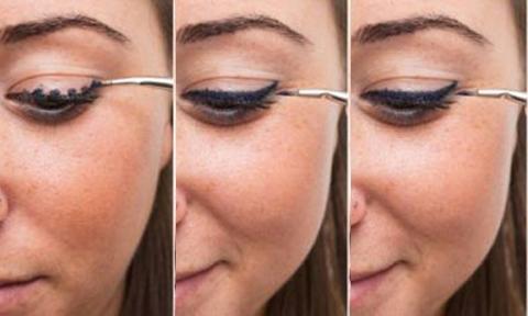 6 mẹo bỏ túi giúp bạn kẻ viền mắt dễ dàng hơn bao giờ hết