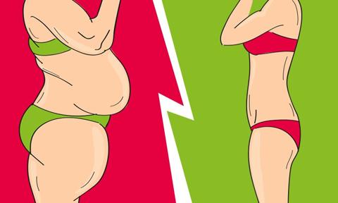 6 phút tập cardio mỗi ngày giúp tiêu đốt mỡ thừa toàn thân