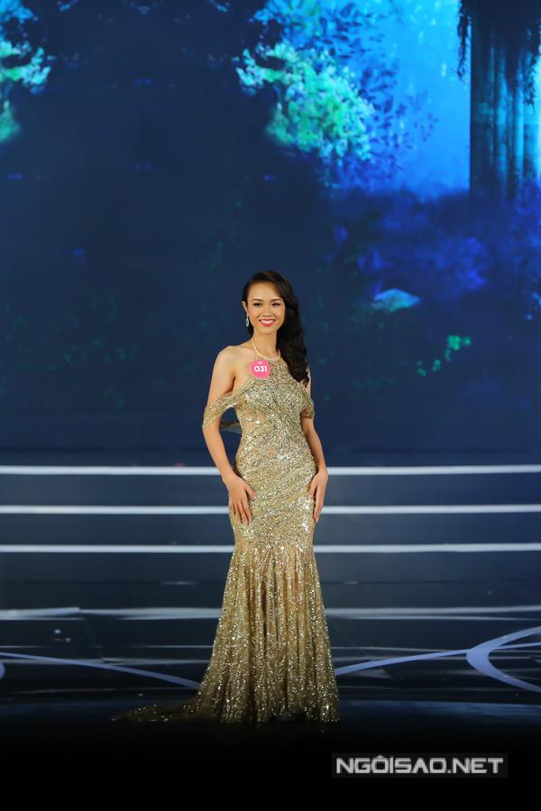 Hoa khoi A khoi Ngoai thuong vao chung ket Hoa hau Viet Nam 2018