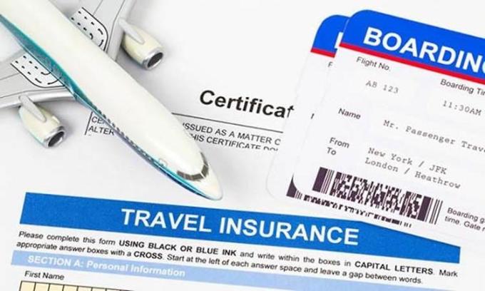 Ngay cả các travel blogger là những người đi du lịch thường xuyên cũng phải công nhận rằng bảo hiểm du lịch là rất cần thiết.