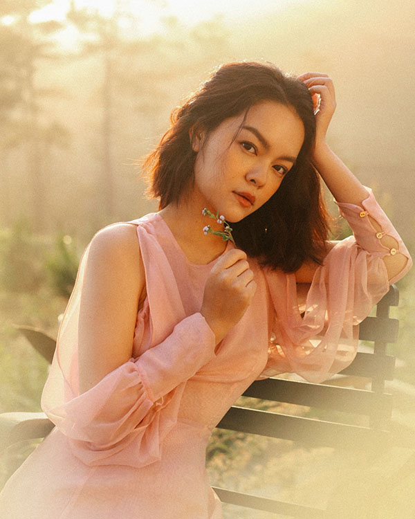 Pham Quynh Anh Gia dinh toi cung co luc xo bat dua
