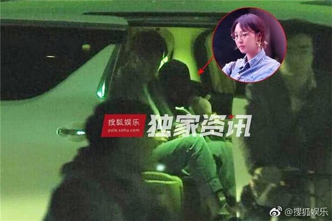 Moi ly di chong Anh hau Trung Quoc di choi xuyen dem voi trai tre