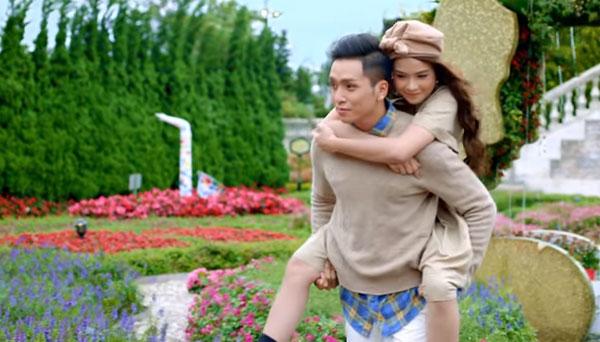 Hoài Linh và Sam trở thành cha con thám tử trong phim ngắn - 5