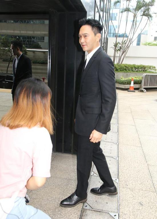 Truong Tri Lam bi quan ly cu lua chiem doat 118 trieu HKD