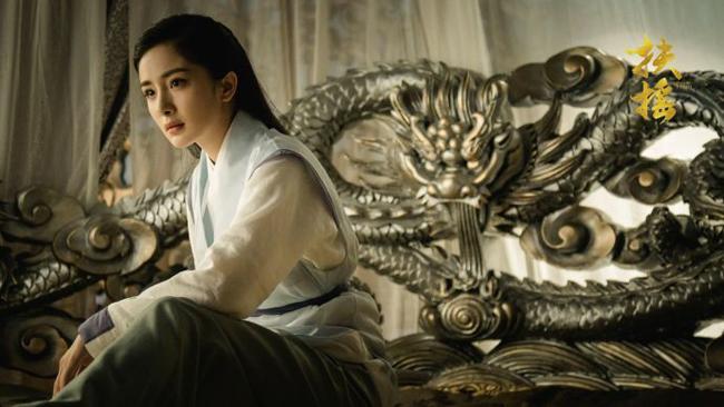 Sau thành công củaTam sinh tam thế Thập lý đào hoa năm 2017, khả năng diễn xuất ở dòng phim cổ trang của Dương Mịch lại càng được khẳng định qua tác phẩm Phù Dao Hoàng hậu lần này.