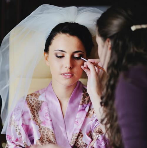 9 sai lầm không ít cô dâu mắc vào ngày cưới - 4