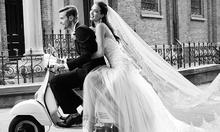 Những phong cách chụp ảnh cưới phổ biến uyên ương không nên bỏ qua