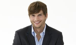 Tài tử Ashton Kutcher - trùm đầu tư công nghệ với 60 công ty