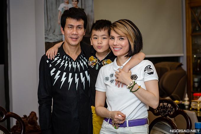 Kieu Thanh Toi thay chang ai suong bang minh