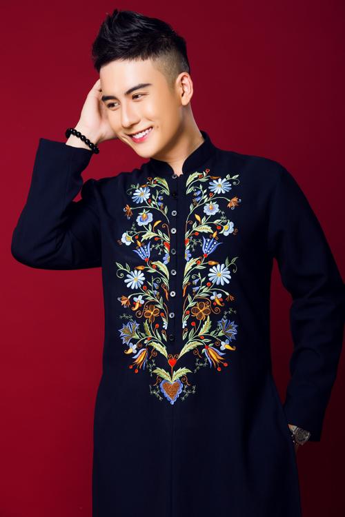 Bộ ảnh được thực hiện với sự hỗ trợ của người mẫu: Hanty Nguyễn, trang phục: Áo dài Minh Châu, photographer: Bảo Lê.