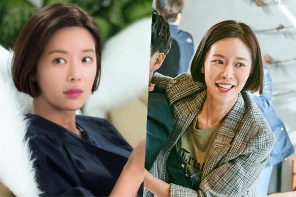5 tạo hình tóc gây sốt trong các bộ phim truyền hình Hàn Quốc hè năm nay - 2