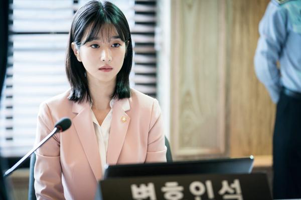 5 tạo hình tóc gây sốt trong các bộ phim truyền hình Hàn Quốc hè năm nay - 4