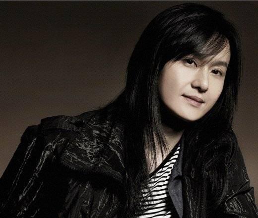 Ca si nhac rock Han Quoc Kim Kyung Ho lam liveshow tai TP HCM
