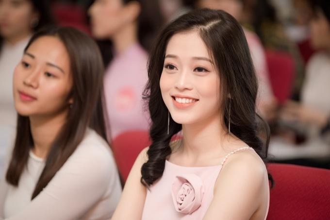 Dàn người đẹp nổi bật dự thi HHVN 2018 khu vực phía Bắc - page 2 - 6