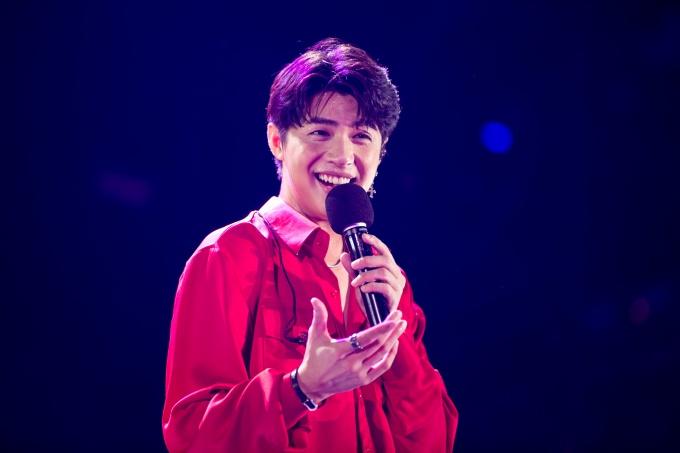 Chu nhan hit Despacito bieu dien luc 1h sang tai Da Nang