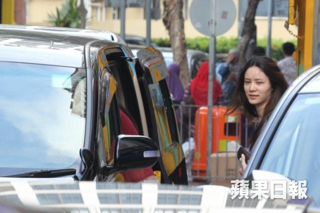 Lam Phong cong khai bo moi sau 1 nam chia tay bong hong lai