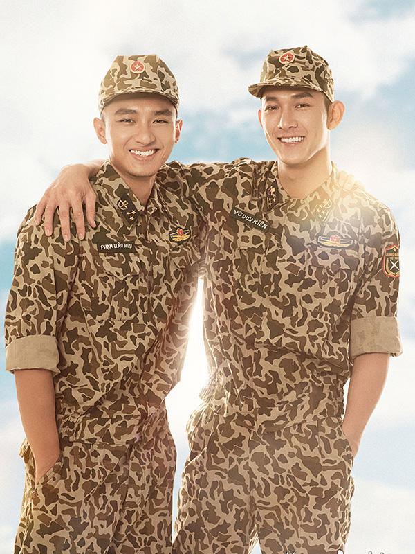 Hữu Vi vào vai Thượng sĩ Bảo Huy, ứng với vai thượng sĩ Seo Dae Young trong bản gốc.