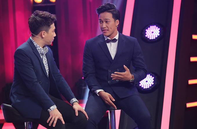 Tran Thanh se duyen cho chang trai Tien Giang va co gai lai Nga - Phap
