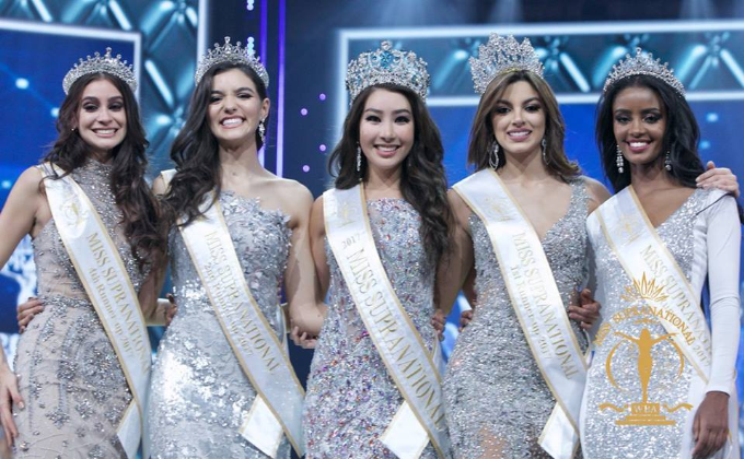Diem noi bat trong hanh trinh tim kiem Miss Supranational Vietnam 2018