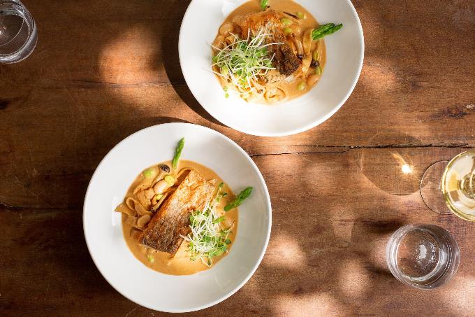 Điều gì khiến giới sành ẩm thực ngây ngất tại nhà hàng The LOG - 5