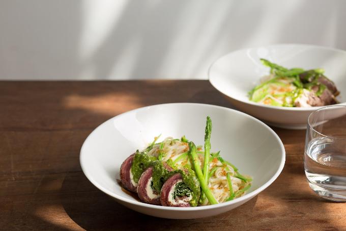 Điều gì khiến giới sành ẩm thực ngây ngất tại nhà hàng The LOG - 4