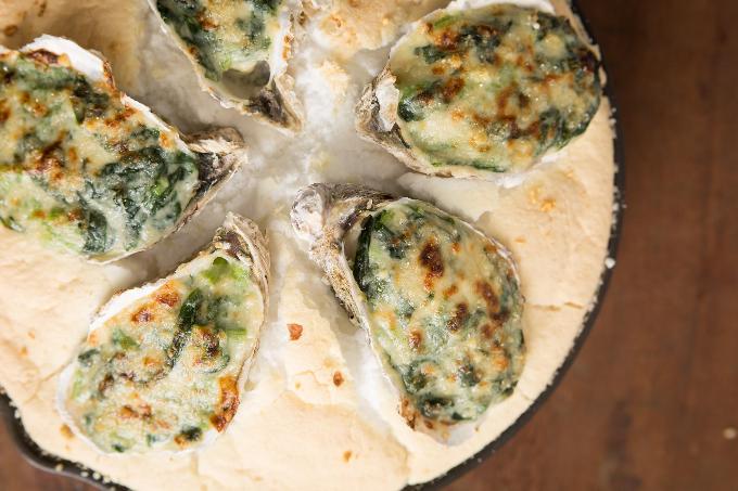 Điều gì khiến giới sành ẩm thực ngây ngất tại nhà hàng The LOG - 1