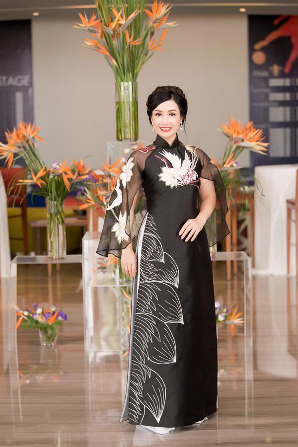 Dàn Hoa hậu, Á hậu Việt Nam mặc lộng lẫy dự event - 2