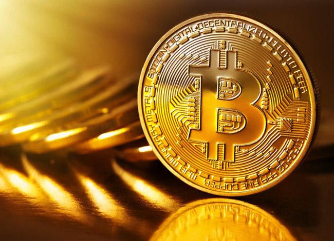 Đồng tiền ảo Bitcoin đang dần được các quốc gia xem xét và chấp nhận lưu thông trên thị trường. Ảnh: Bitcoin.