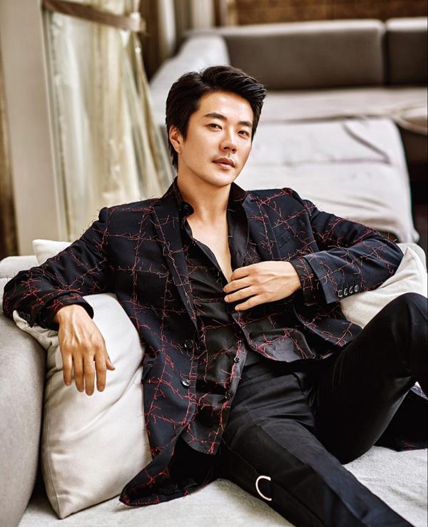 Kwon Sang Woo sap sang Viet Nam