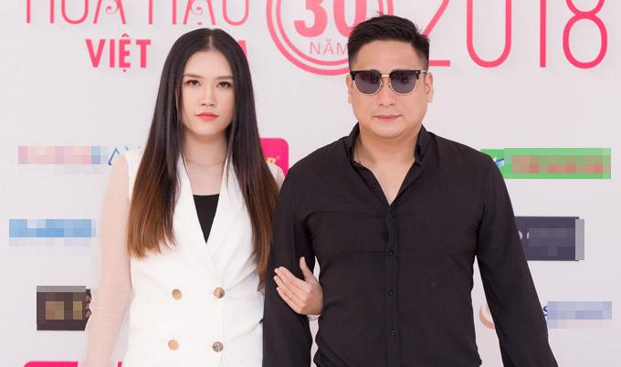 Dàn Hoa hậu, Á hậu Việt Nam mặc lộng lẫy dự event - 6
