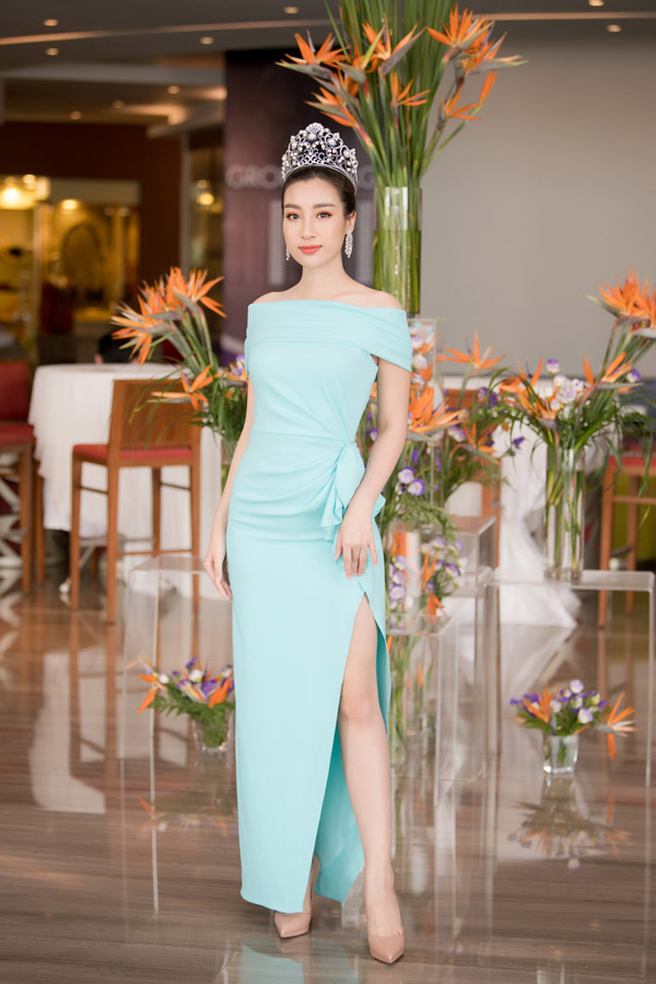 Do My Linh hoi ngo dan A hau Viet Nam
