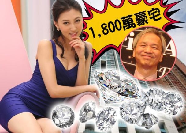 Lay ty phu dang tuoi bo A hau Hong Kong o chung cu cao cap lai xe dat tien