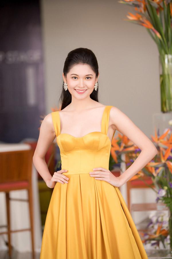 Dàn Hoa hậu, Á hậu Việt Nam mặc lộng lẫy dự event - 10