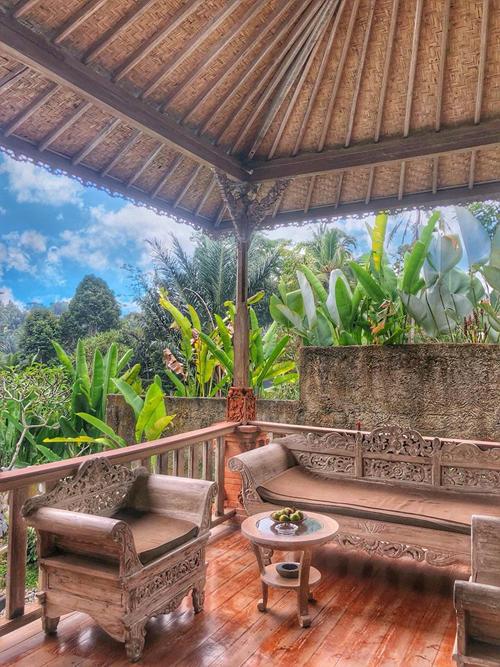 Chàng trai Hà Nội tận hưởng một Bali nhã không gì bằng - ảnh 4