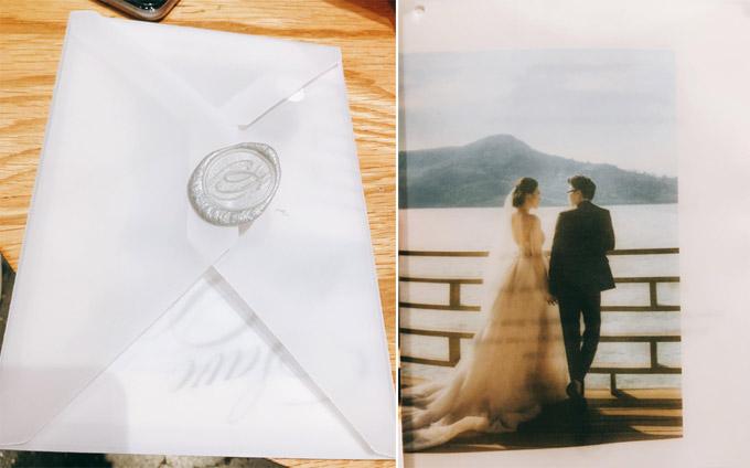 Tú Anh mời Hoa hậu Đặng Thu Thảo dự đám cưới - 1