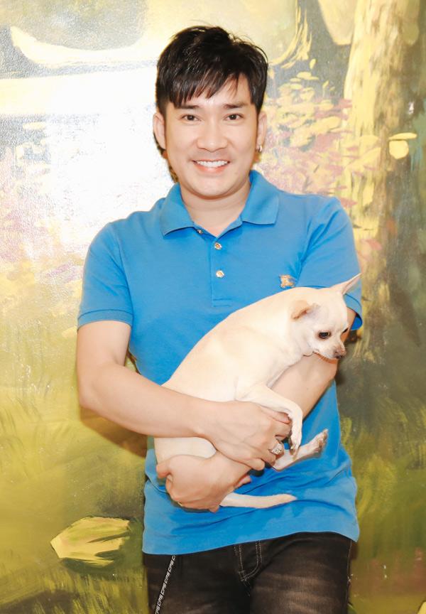 Quách An An mặc hở bạo đi tiệc cùng người mẫu Vũ Tuấn Việt - ảnh 6