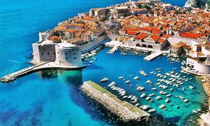 14 cảnh quan từ núi đến biển, đẹp say lòng người ở Croatia
