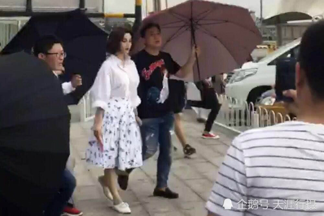Pham Bang Bang xuong can mat gay hoc hac tren phim truong