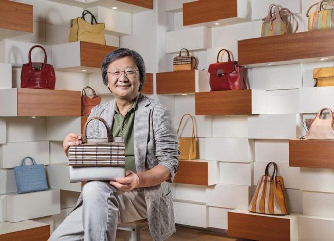 Kenny Park, 63 tuổi hiện là một trong những tỷ phú giàu nhất nước Hàn Quốc. Ảnh: Forbes.