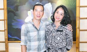 Nhạc sĩ Quốc Bình: 'Tôi chấp nhận xuống nước kể cả khi vợ sai'
