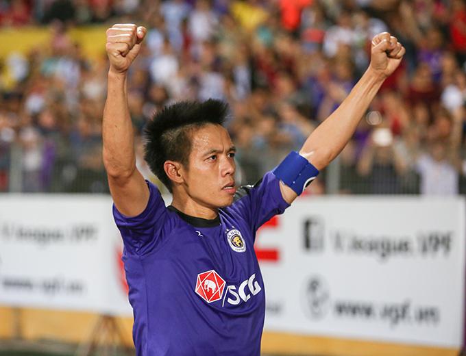 Hình ảnh: VFF công bố danh sách 30 tuyển thủ ĐT Olympic Việt Nam dự Asiad 2018 số 1