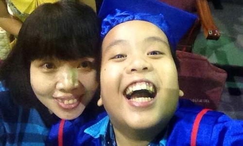 6 bước chuẩn bị cho con vào lớp 1 của mẹ ''thần đồng'' Đỗ Nhật Nam
