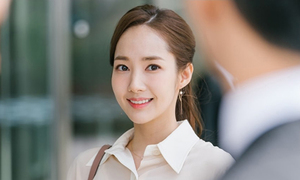 'Thư ký Kim' tiết lộ công thức đơn giản giúp chăm sóc làn da không tuổi