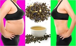 10 loại trà có tác dụng giảm cân hiệu quả hơn cả giờ tập gym