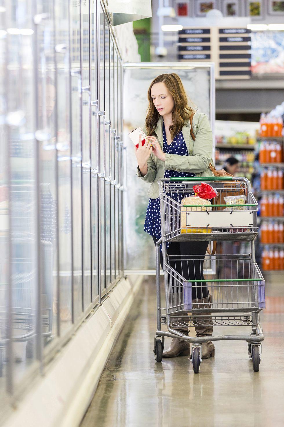 11 bí quyết giữ dáng của những người không bao giờ ăn kiêng